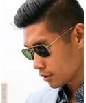 Ray-Ban | (Sunglasses)