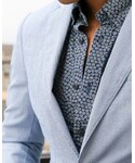Perry Ellis | (Jacket (Suit))