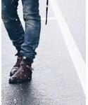 Fratelli Rossetti | (Boots)