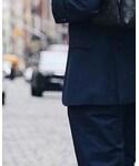 LOUIS VUITTON | (Jacket (Suit))