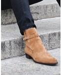 Yves Saint Laurent | (Boots)
