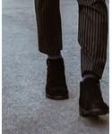 DOLCE&GABBANA | (Boots)