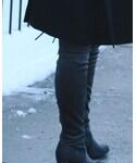 CATHERINE MALANdRINO | (Boots)