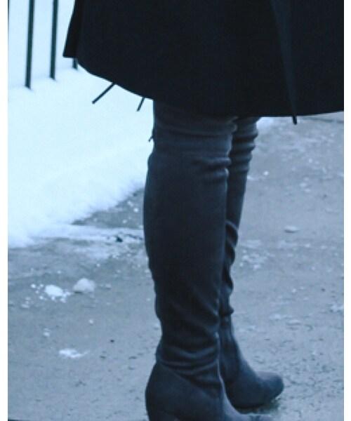 CATHERINE MALANdRINO「Boots」