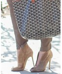 Gianvito Rossi | (Pumps)