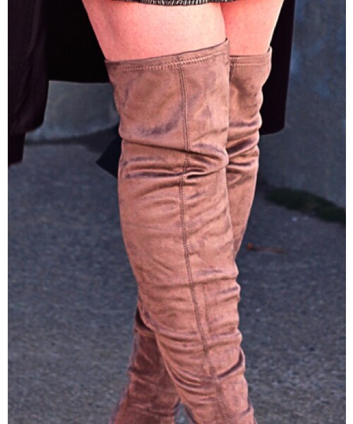 STEVE MADDEN「Boots」