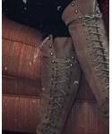 Jeffrey Campbell   (Boots)