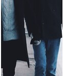 Jack Wills | (Denim pants)