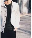 H&M | (Denim jacket)