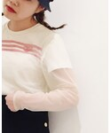 used | (Tシャツ・カットソー)