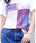 MODE ROBE | (Tシャツ・カットソー)