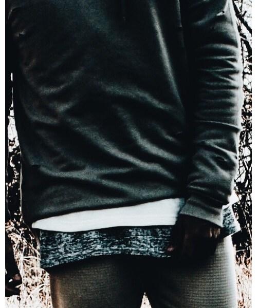 FOREVER 21「Sweatshirt」