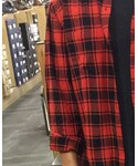 flannel | (Shirts )