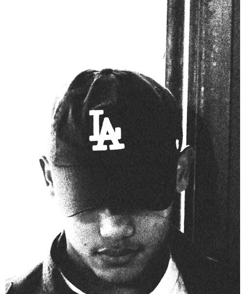 la dodgers「Hat」