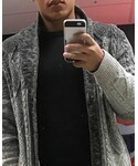 H&M | (Sweatshirt)
