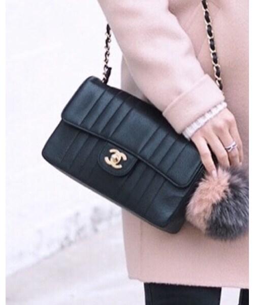 CHANEL「Handbag」