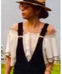 Heather | (Tシャツ・カットソー)