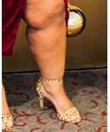 Jessica Simpson | (Dress shoes)