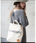 IL BISONTE   (ショルダーバッグ)