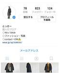 Instagram | tokkiiiii_ok(その他)