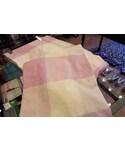 遠州木綿刺子格子(着物・浴衣)