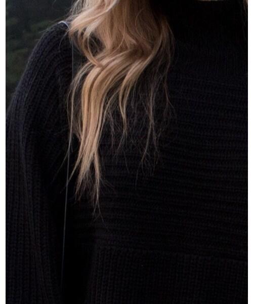lunab「Knitwear」