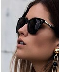 MCM | (Sunglasses)