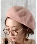 GU   (ハンチング・ベレー帽)
