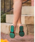 Tieks | (Ballet shoes)