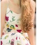 OLD NAVY   (One piece dress)