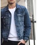 TOMMY HILFIGER | (Denim jacket)