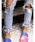 NIKE | (Sandals)
