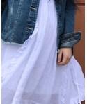 COMME des GARCONS   (One piece dress)