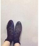 今日の足元♡ | (ソックス/靴下)