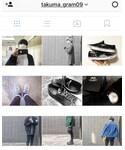 Instagram始めました☺️☺️☺️ | (その他雑貨)