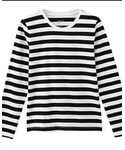 無印良品 | オーガニックコットンクルーネックT(Tシャツ・カットソー)