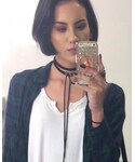 H&M | (Necklace)