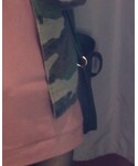 VINTAGE | (Military jacket)