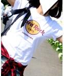 Hard Rock Cafe | (Tシャツ・カットソー)