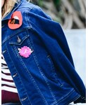 Wrangler | (Denim jacket)