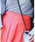 Parker | (Skirt )