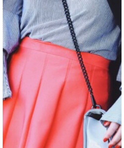 Parker「Skirt」