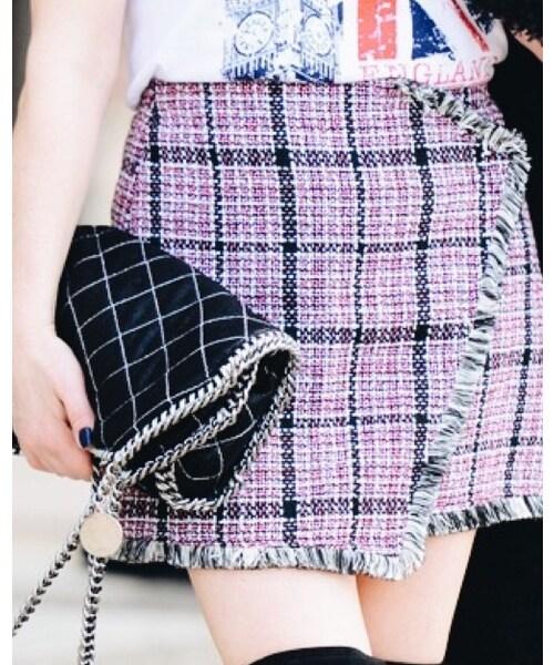 chicwish「Skirt」