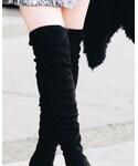 STEVE MADDEN | (Boots)