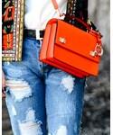 HENRI BENDEL | (Handbag)