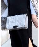 REBECCAMINKOFF | (Handbag)