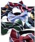 mhaの「蝶ネクタイ」