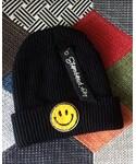 JAPAN | (毛綫帽)
