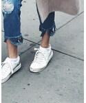 PRADA | (Sneakers)