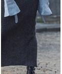 Acne Studios   (One piece dress)